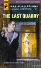 The Last Quarry - Book