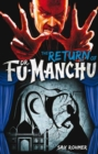Fu-Manchu: The Return of Dr. Fu-Manchu - Book