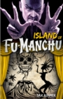 Fu-Manchu: The Island of Fu-Manchu - Book