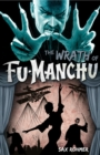 Fu-Manchu - The Wrath of Fu-Manchu and Other Stories - Book