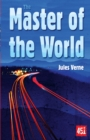 The Master of the World - Book