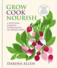 Grow, Cook, Nourish - Book