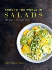 Around the World in Salads - Book