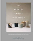 The Scented Candle Workshop - Book