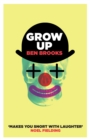Grow Up - Book