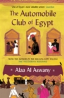 The Automobile Club of Egypt - Book