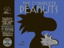 The Complete Peanuts 1973-1974 : Volume 12 - Book