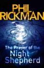 The Prayer of the Night Shepherd - Book