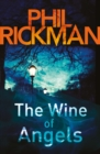 Wine of Angels, The - eBook