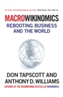 MacroWikinomics : New Solutions for a Connected Planet - eBook