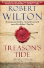 Treason's Tide - eBook