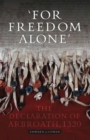 The Declaration of Arbroath : 'For Freedom Alone' - eBook