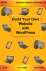 Build Your Own Website with WordPress - Book