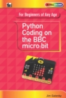 Python Coding on the BBC Micro:Bit - Book