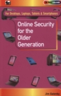Online Security for the Older Generation - Book