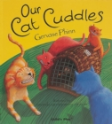 Our Cat Cuddles - Book