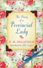 The Diary Of A Provincial Lady - Book