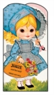 Josie and Her Doll : Press Out Doll Book - Book