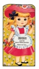 Mary and the Fancy-dress Parties : Press Out Doll Book - Book