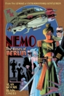 Nemo: Roses Of Berlin - Book