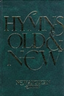 Hymns Old and New - Book