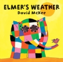 Elmer's Weather - Book