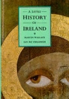 A Little History of Ireland - Book