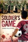Soldier's Game - Book