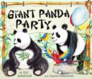 The Giant Panda Party - Book