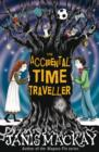 The Accidental Time Traveller - Book
