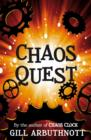 Chaos Quest - Book