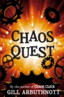 Chaos Quest - eBook