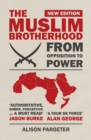 The Muslim Brotherhood : From Opposition to Power - eBook