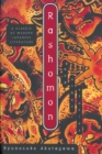 Rashomon and Other Stories - Book