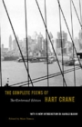 The Complete Poems of Hart Crane - Book