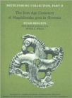 Mecklenburg Collection, Part II: The Iron Age Cemetery of Magdalenska gora in Slovenia - Book
