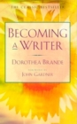 Becoming a Writer : The Classic Bestseller - Book