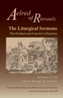 The Liturgical Sermons : The Durham and Lincoln Collections, Sermons 47-84 - Book