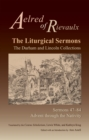 The Liturgical Sermons : The Durham and Lincoln Collections, Sermons 47-84 - eBook