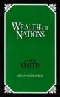 Wealth of Nations - Book