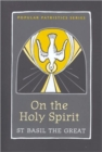 On the Holy Spirit - Book