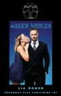 Green Whales - Book