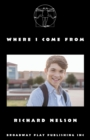 Where I Come From - Book