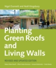 Planting Green Roofs and Living Walls - Book