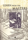 Learn from the Masters - Book