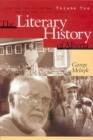 The Literary History of Alberta Volume Two : From the End of the War to the End of the Century - Book