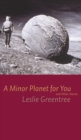 A Minor Planet for You : and Other Stories - Book