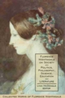 Florence Nightingale on Society and Politics, Philosophy, Science, Education and Literature : Collected Works of Florence Nightingale, Volume 5 - Book