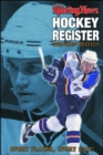 Hockey Register - Book