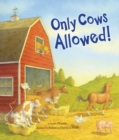 Only Cows Allowed - eBook